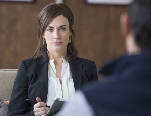 Wendy Rhodes Billions, The Top Female Character