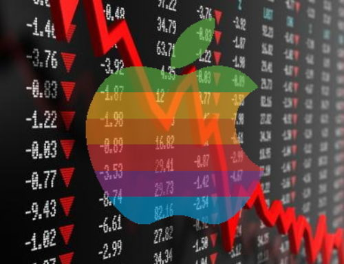 Apple Stock Drop, Will the Tech Giant Survive?