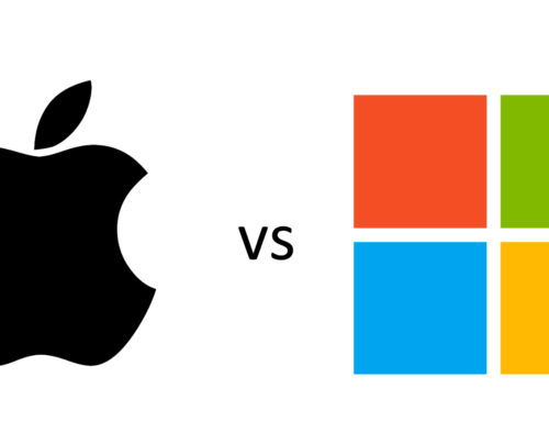 Apple vs Microsoft, Which Tech Giant Should You Invest In?