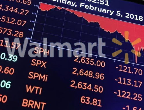 What is a Defensive Stock? Why Walmart Can Recession Proof Your Portfolio