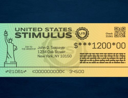 Where is My Stimulus Check? How to Get $1200 From Big Brother