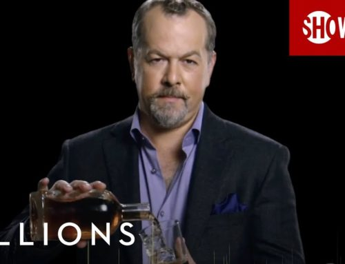 Wags Billions, My Review of Mike Wags Wagner from Billions