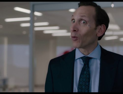 Ari Spyros Billions, Why a Nerdy Compliance Dweeb is a Fun Character