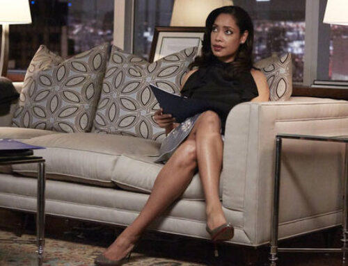 Jessica Pearson Suits, How Much Money Does Jessica Pearson Have?