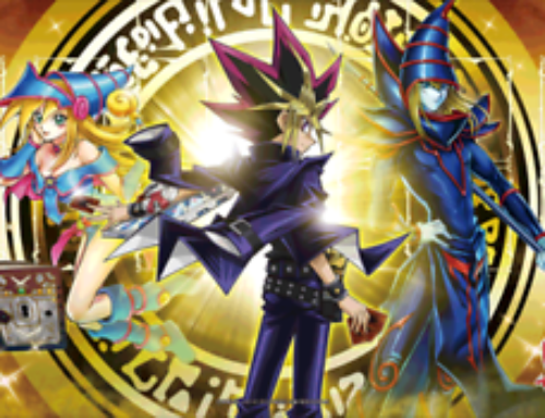 Konami IPO, How Yu-Gi-Oh Could Make Billions!
