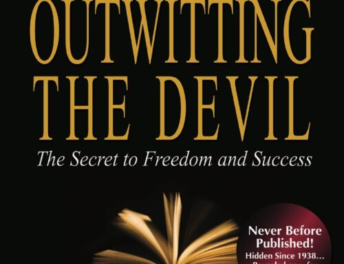 Outwitting the Devil Review, The Greatest Psychology Book Ever Written