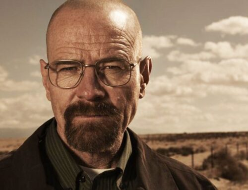How Much Money Does Walter White Make?