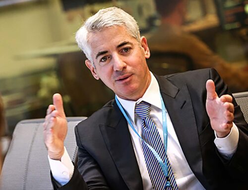 Pershing Square Review, Is Bill Ackman A Fraud?