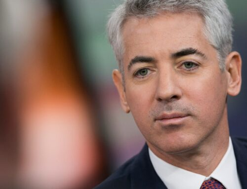 Bill Ackman vs Carl Icahn, Who I Like Better