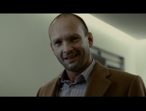 Gennady Limitless, Why I Love This Russian Mobster Character