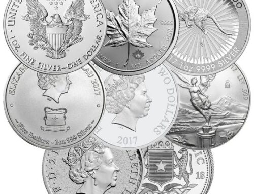 How Much is 30 Pieces of Silver Worth Today in 2020?
