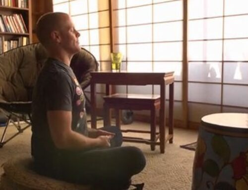 Do Billionaires Meditate? Why Tim Ferris Says Yes